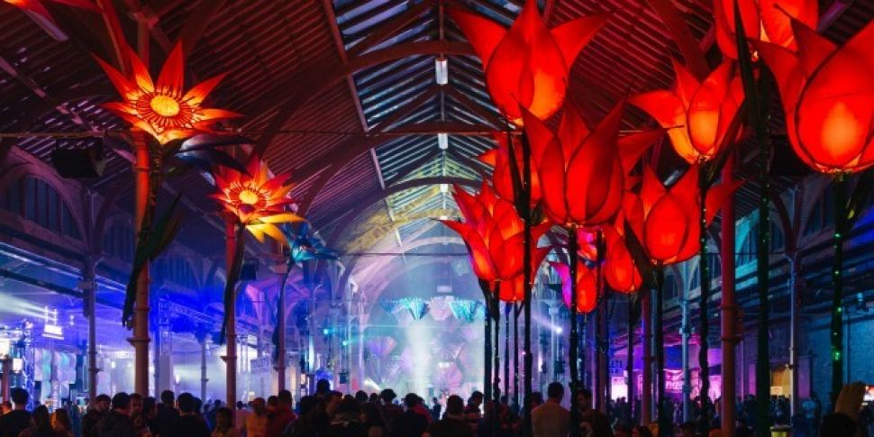 Over 20 More Acts Added To Metropolis Festival Line Up