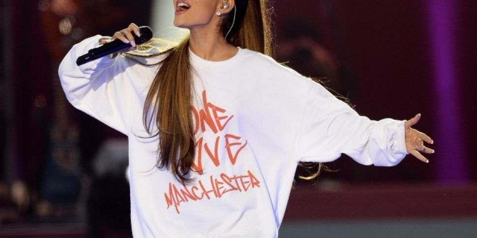 Ariana Grande To Play Benefit Gig For Charlottesville Attack Victims