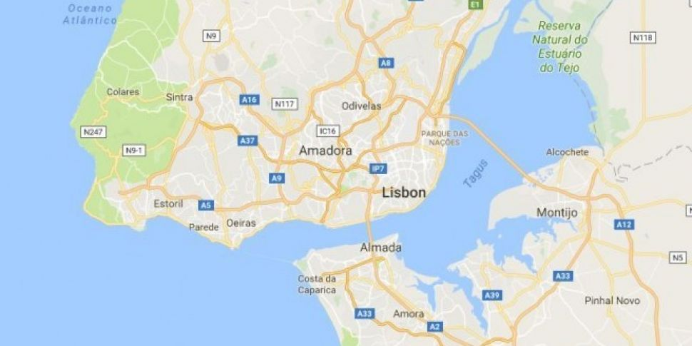 Irish Man Drowns In Portugal