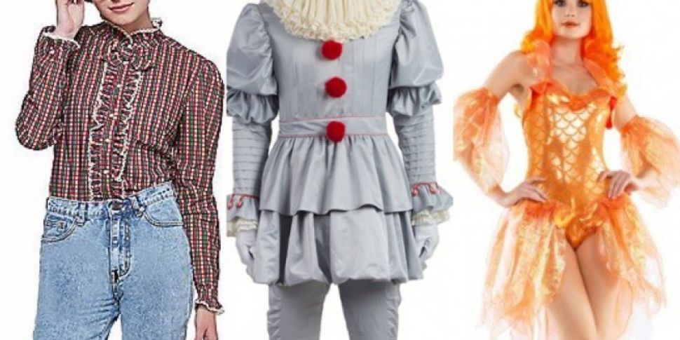 Viral Costumes For Halloween 2017
