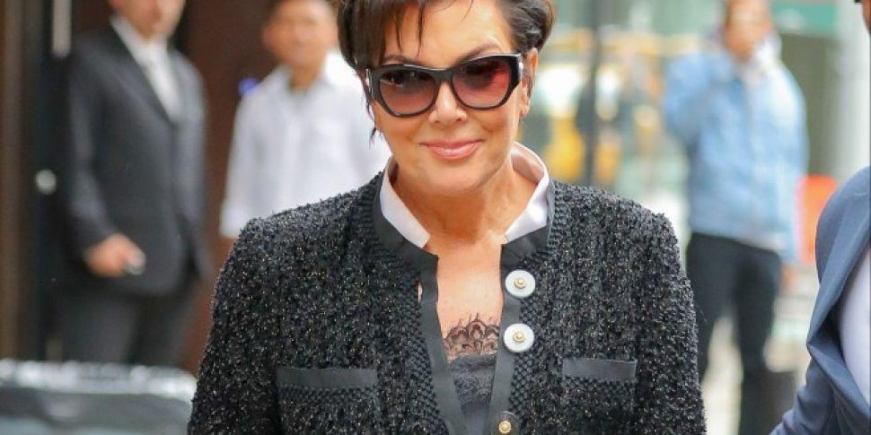 """Kris Jenner is """"Over The Moon"""" For Khloe Kardashian"""