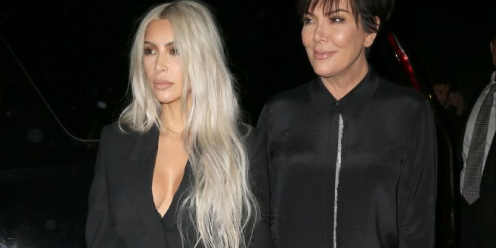 Kardashian/Jenner Clan Re-Sign With E! For 5 Seasons