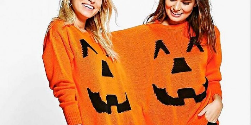 Lazy Halloween Costumes For That Party You Forgot About