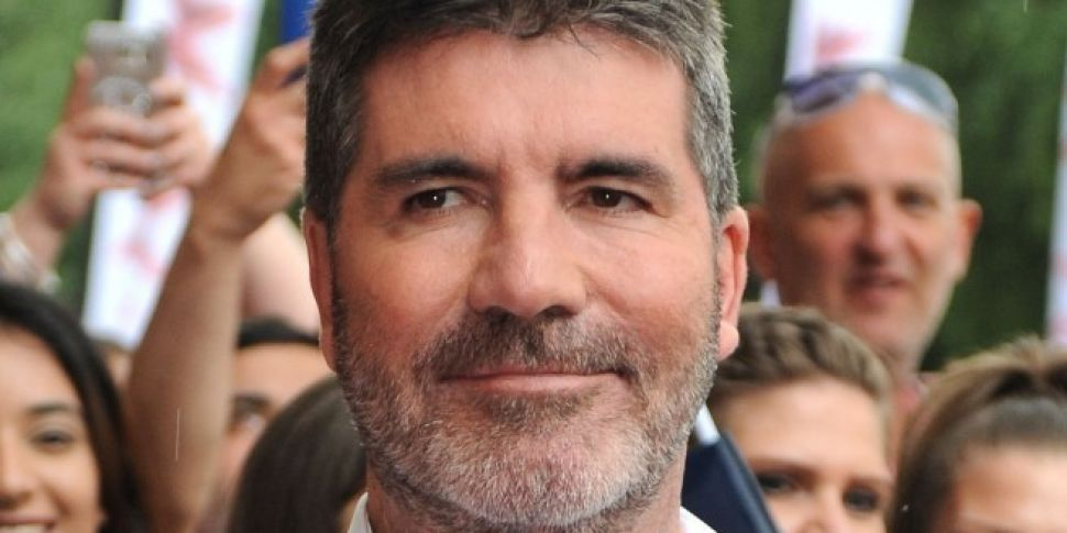 Simon Cowell Rushed To Hospital After Fall