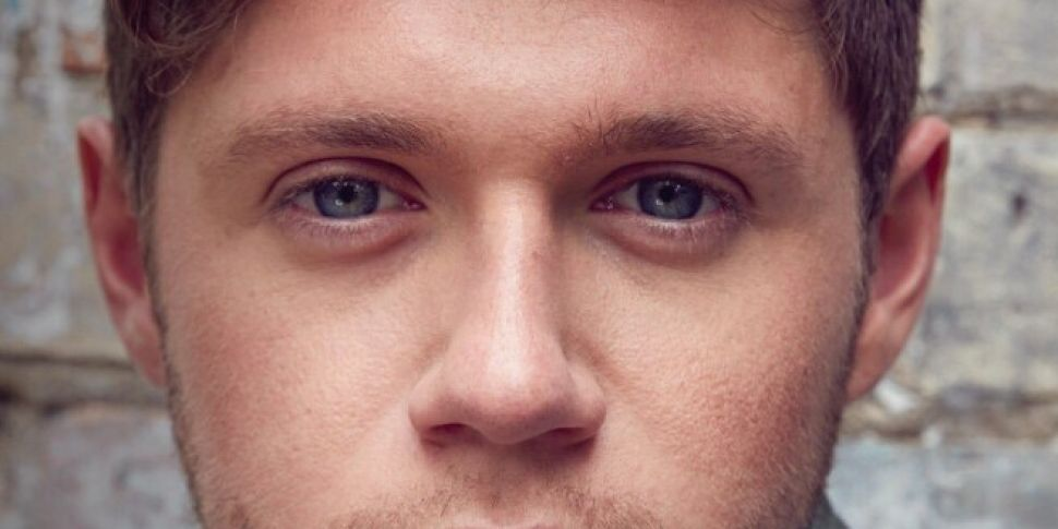 Niall Horan Album Debuts At Number 1 In The US