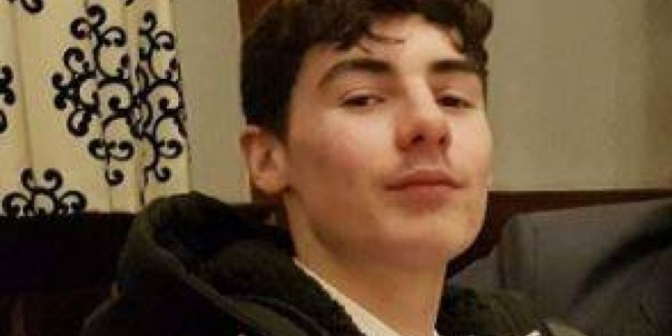 Armed Teenager Missing In Ennis,Co.Clare