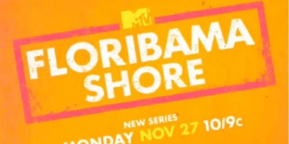 MTV Launching New Reality Show 'Floribama Shore'