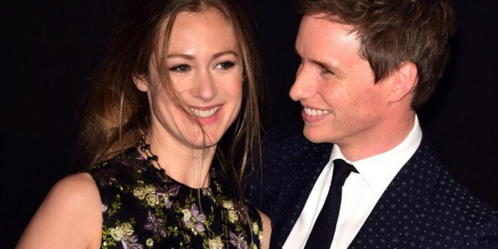 Eddie Redmayne And Wife Hannah Expecting Second Child