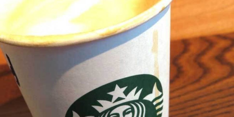 A Tax On Coffee Cups Could Be Introduced