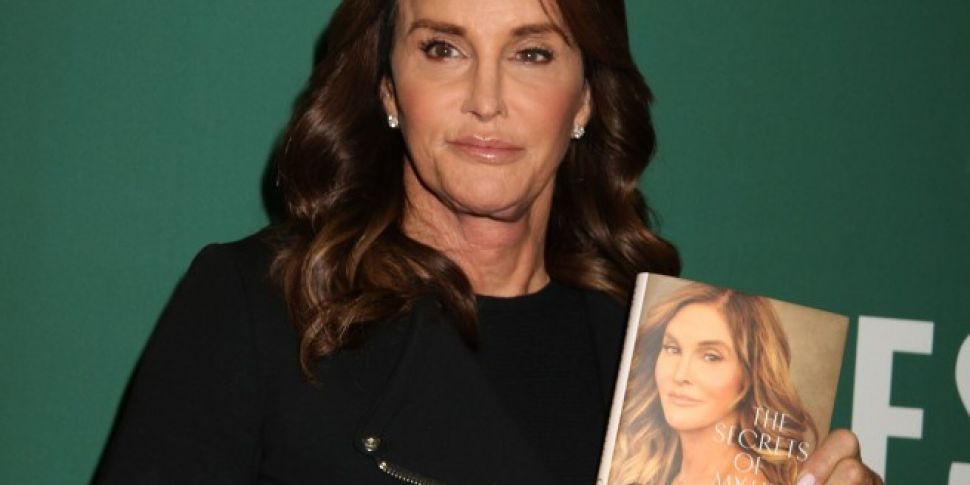Caitlyn Jenner Joins ITV's Loose Women Panel