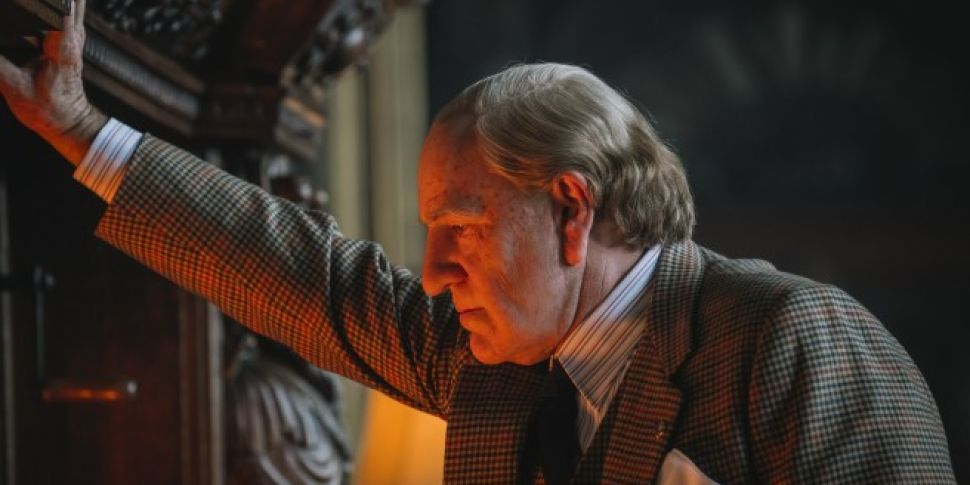 Kevin Spacey Scenes Have Been Cut From New Ridley Scott Movie