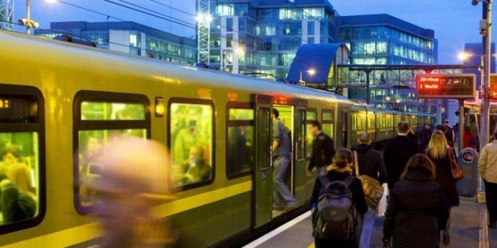 Irish Rail Strikes Called Off
