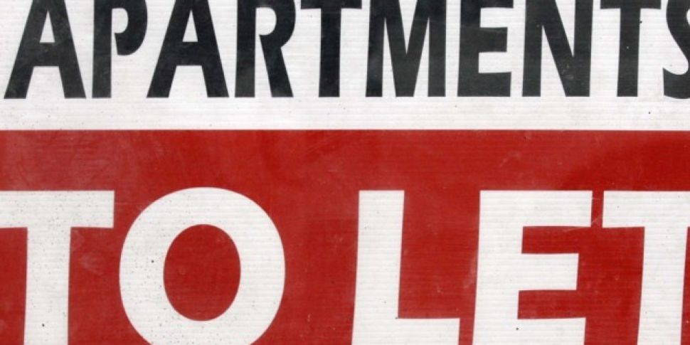 Rent Prices In Dublin Up 12 Percent