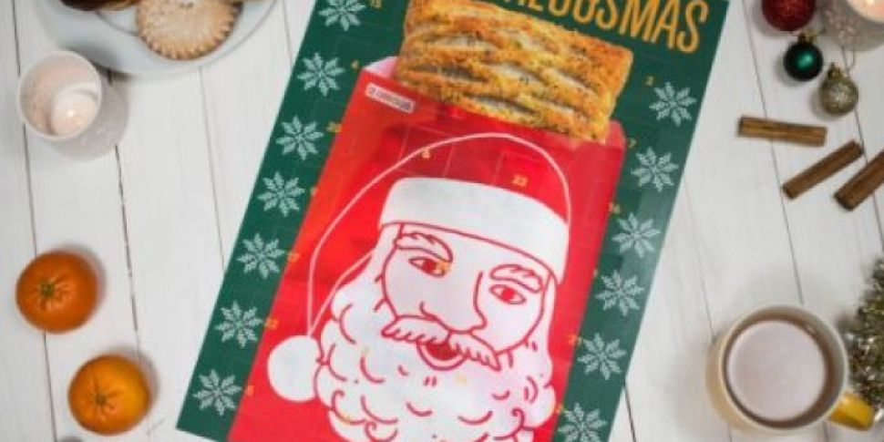 Bakery Chain Apologises For Replacing Jesus With Sausage Roll