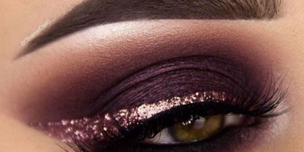 3 Christmas Makeup Looks To Try This Season Spin1038 - Christmas-makeup