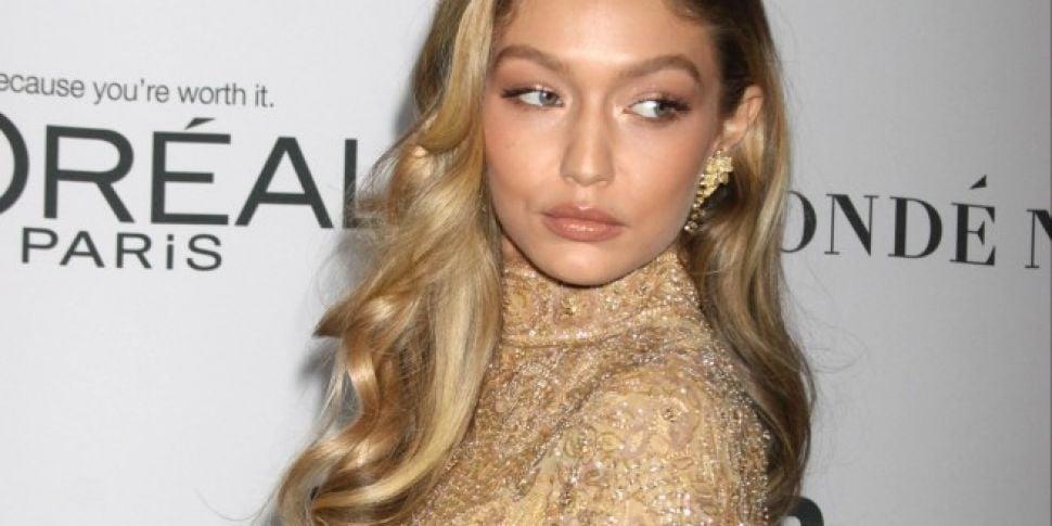 Gigi Hadid Pulls Out Of Victoria's Secret Fashion Show