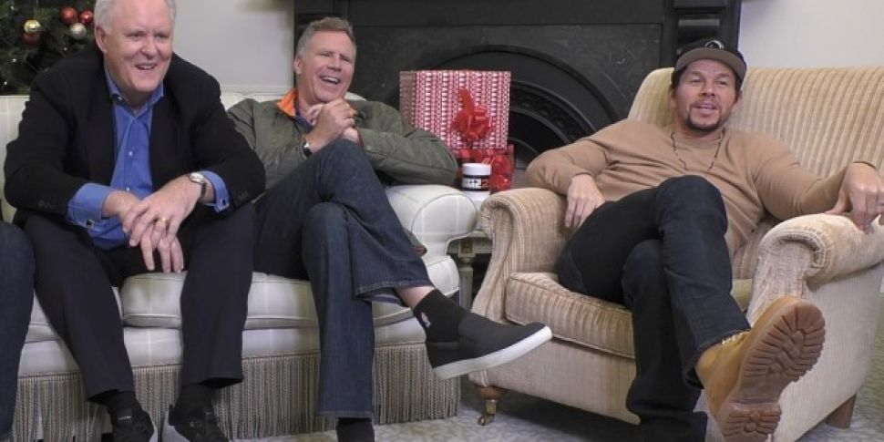 Daddy's Home 2 Gogglebox Ireland Special Airs Next Week