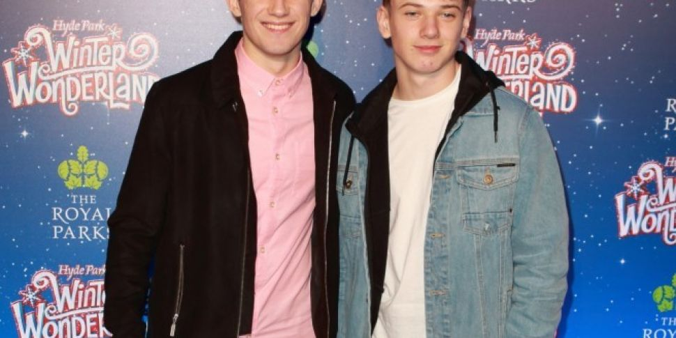 Irish Brothers Voted Out Of X Factor