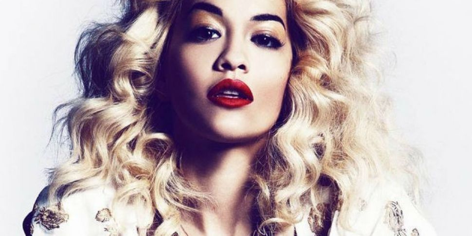 Rita Ora Went On The Voice In Germany...But Nobody Knew Who She Was