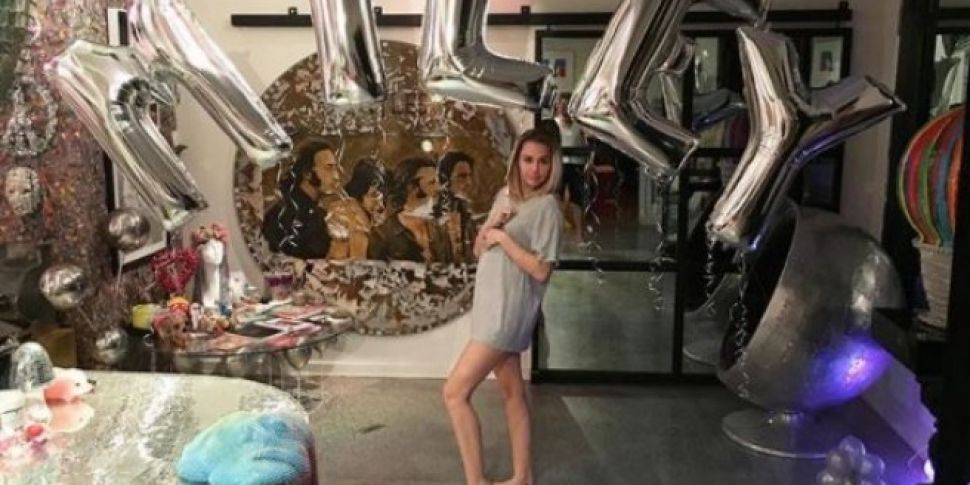 Miley Cyrus Slams Pregnancy Rumours