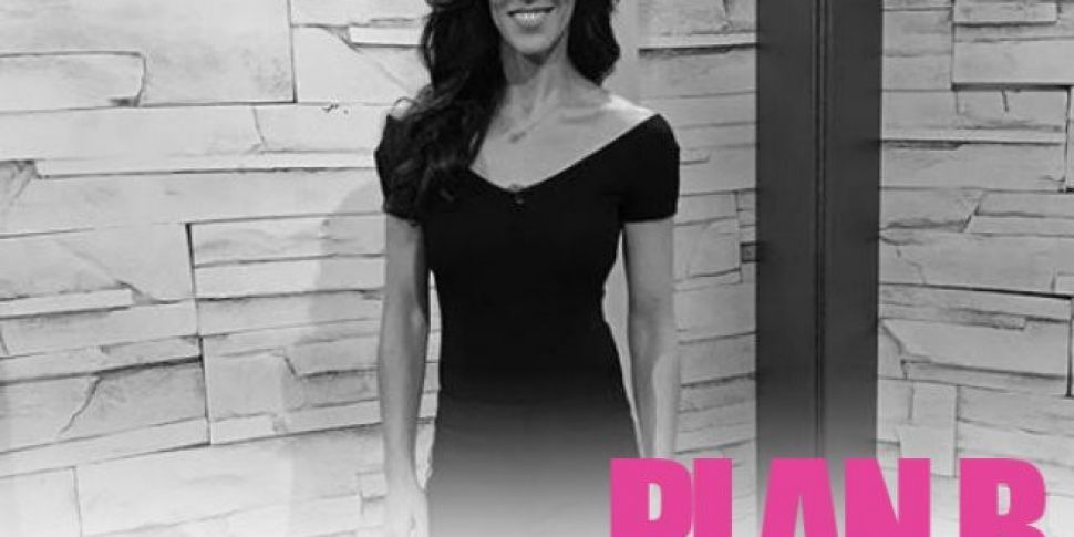 Glenda Gilson Talks Jewellery On Plan B