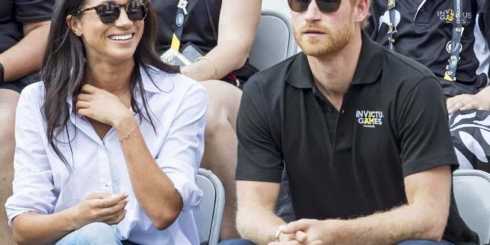 Prince Harry And Meghan Markle To Wed In Spring 2018