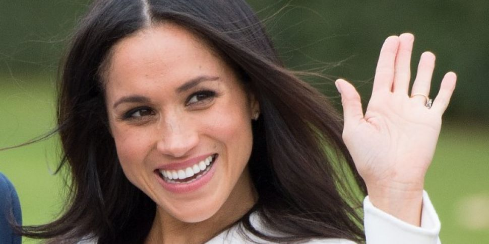 Meghan Markle Officially Leaves Suits