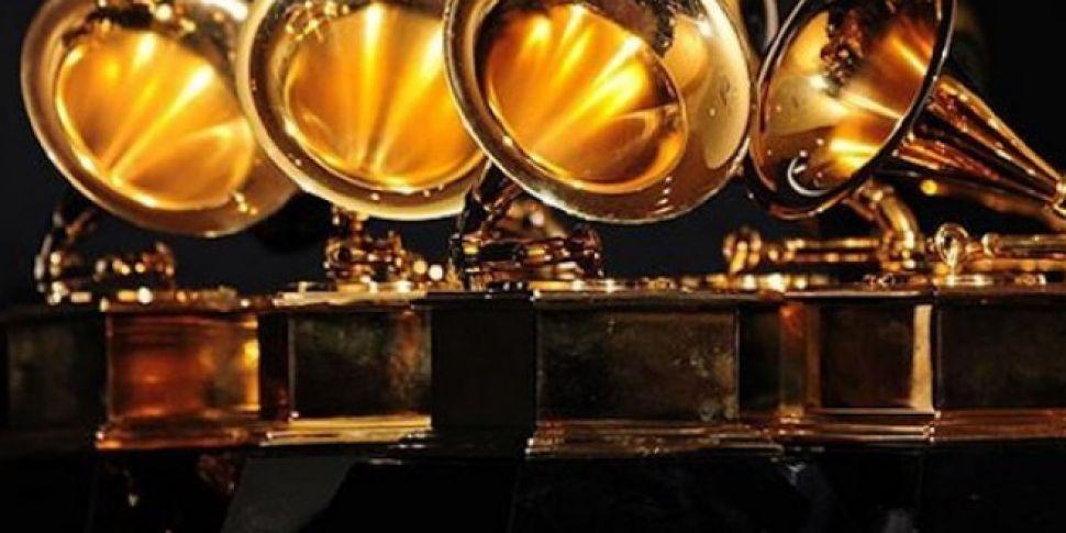 Grammys Gift Bag Worth Over $3...