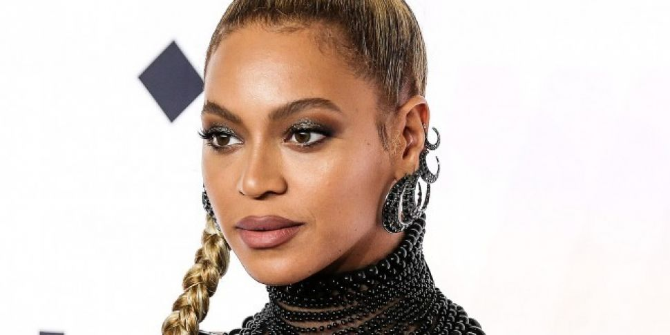 Beyonce Working On New Music For Lion King Remake