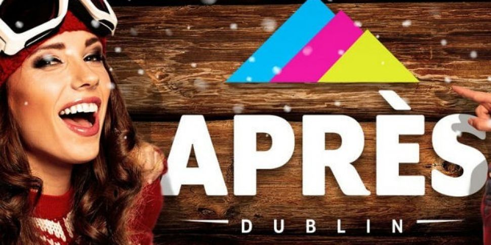 James Kavanagh's 5 Best Things To Do in Dublin- 30.11.2017