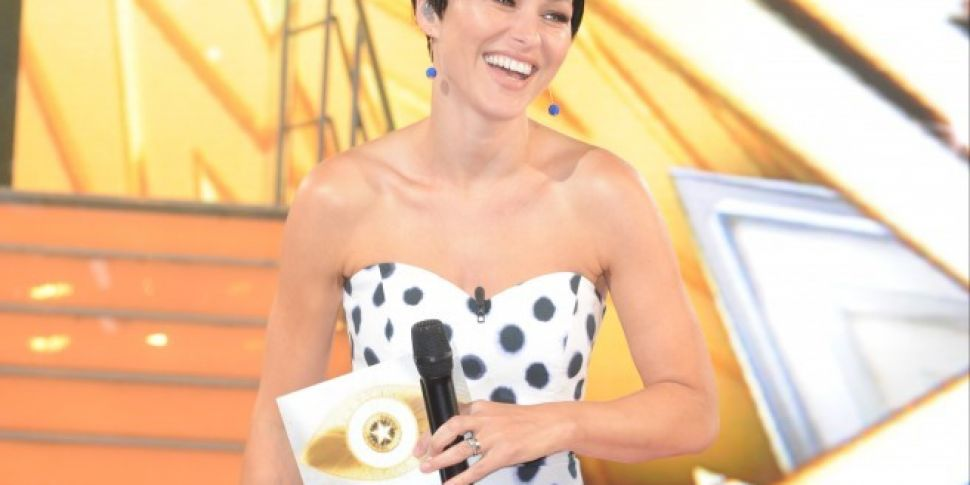 First Celebrity Big Brother Contestant Revealed