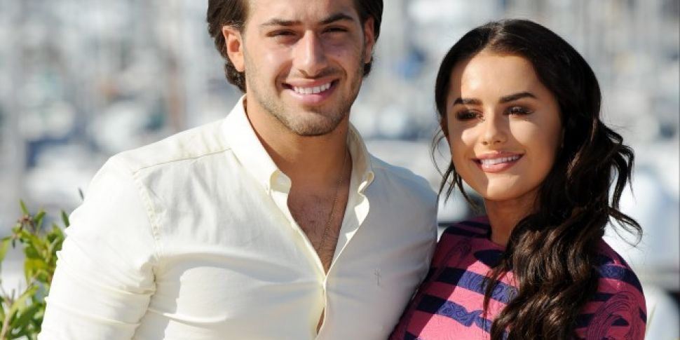 Love Island's Kem And Amber Have Split