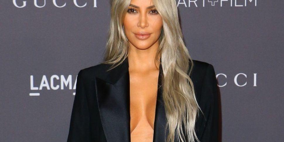 Kim Kardashian Announces New Reality Show