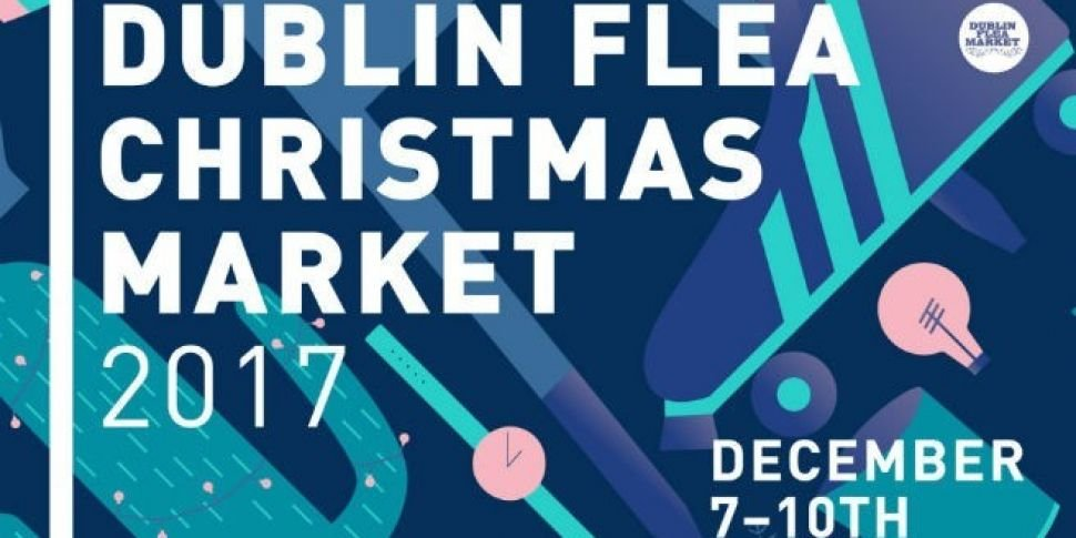 James Kavanagh's 5 Best Things To Do in Dublin- 7.12.2017