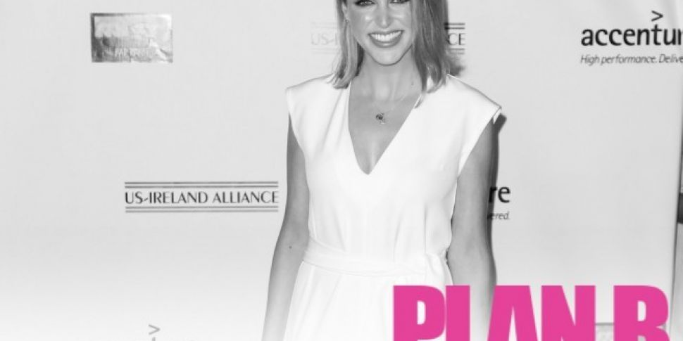 Amy Huberman Chats Her New Jewellery Line On Plan B