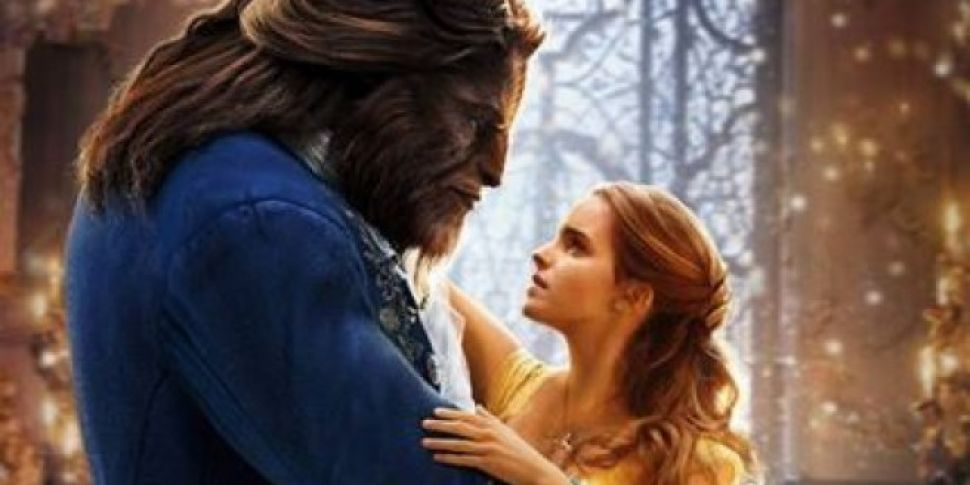 Beauty And The Beast Live Is Coming To Dublin
