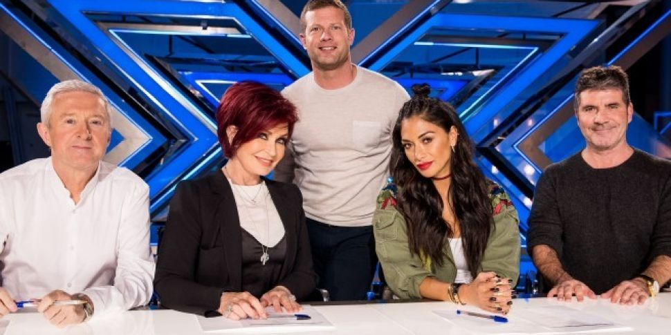 The X Factor Hit With 'Fix...