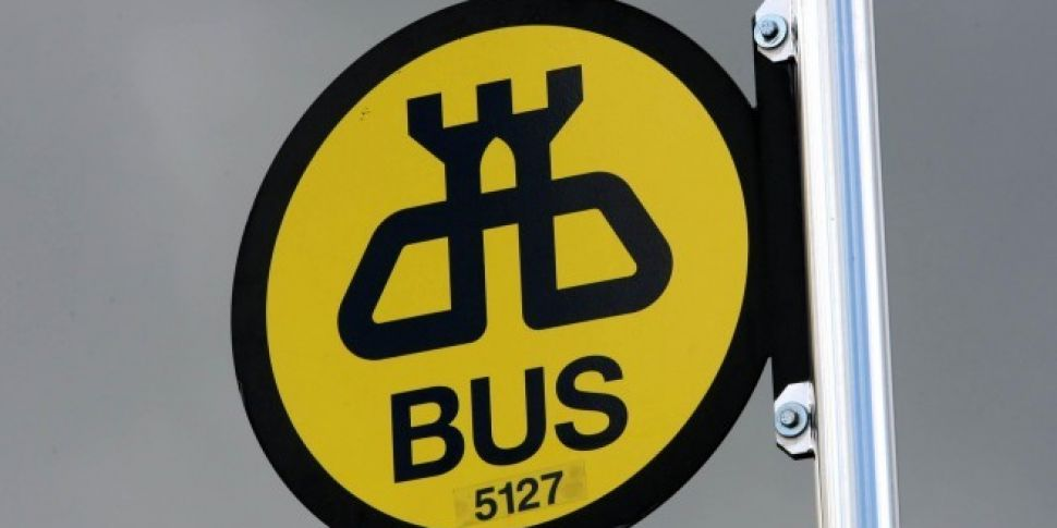 Dublin Bus Could Operate 24 Ho...