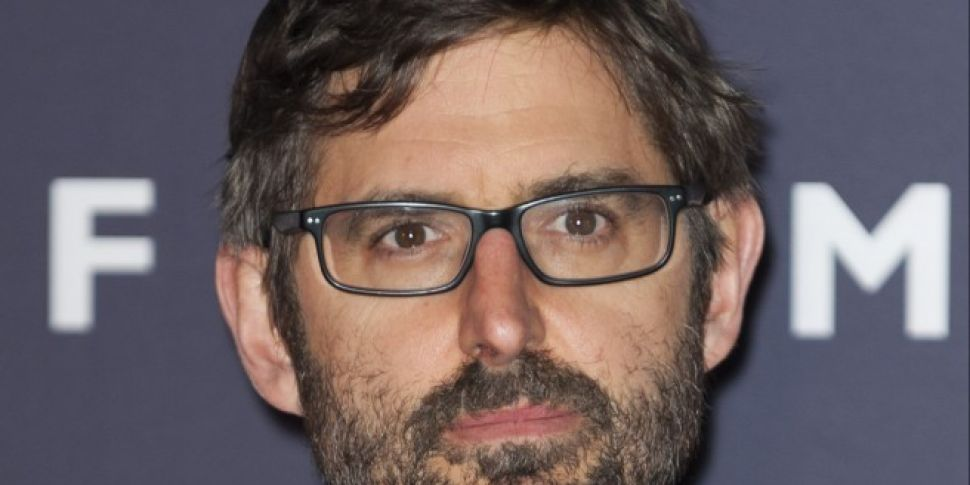 The First Of Three New Louis Theroux Documentaries Is Out Next Week