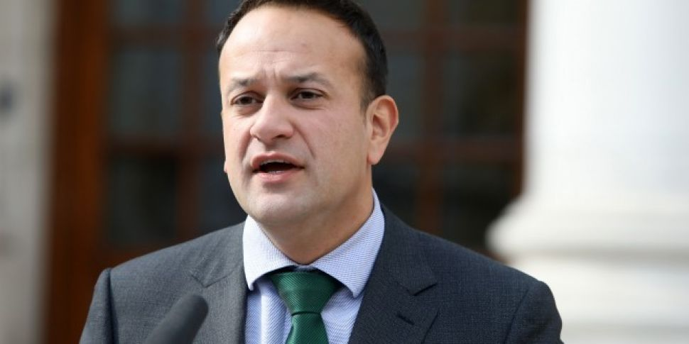 Oireachtas Committee Says Eighth Amendment Should Be Changed