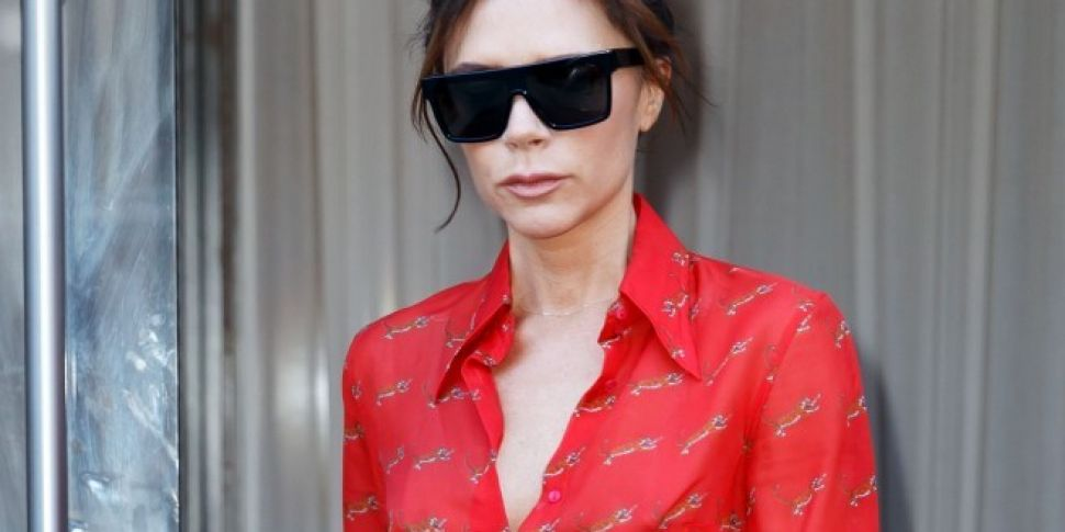 Victoria Beckham Is Coming To Dublin This Week