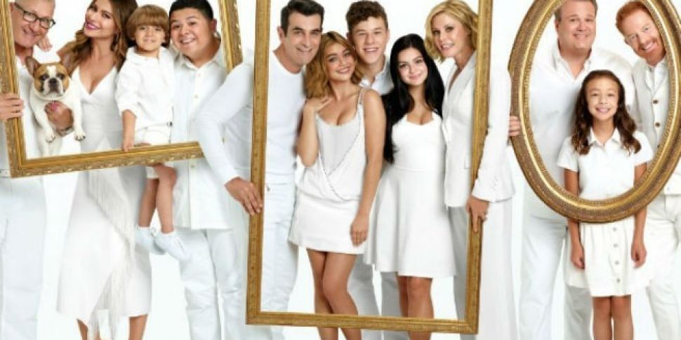 Modern Family Set To Kill Off One Of Its Main Characters