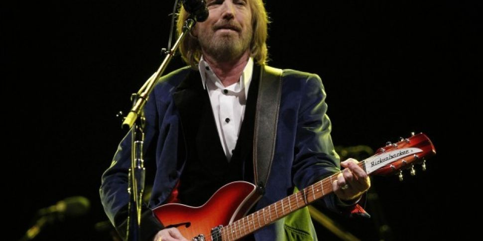 Singer Tom Petty Has Died