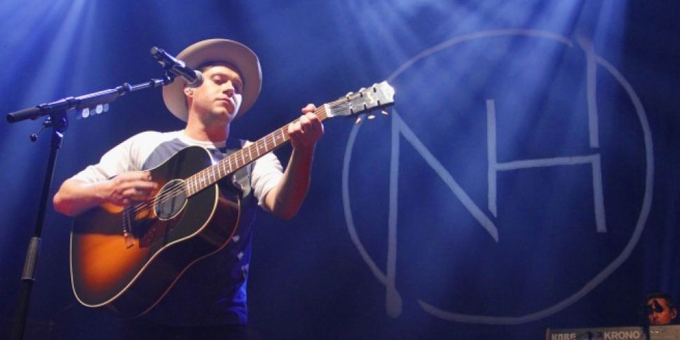 Niall Horan Announces 3Arena Gig