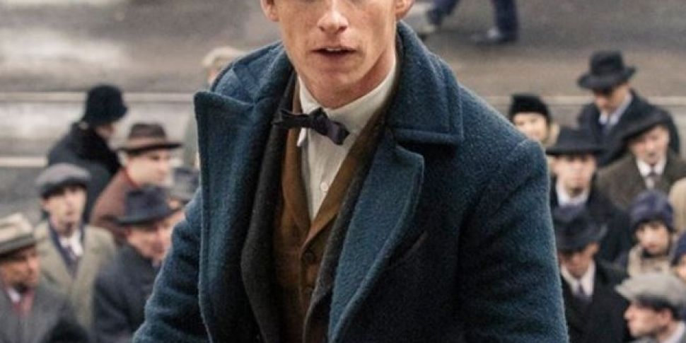 Fantastic Beasts 2 Title And Plot Confirmed