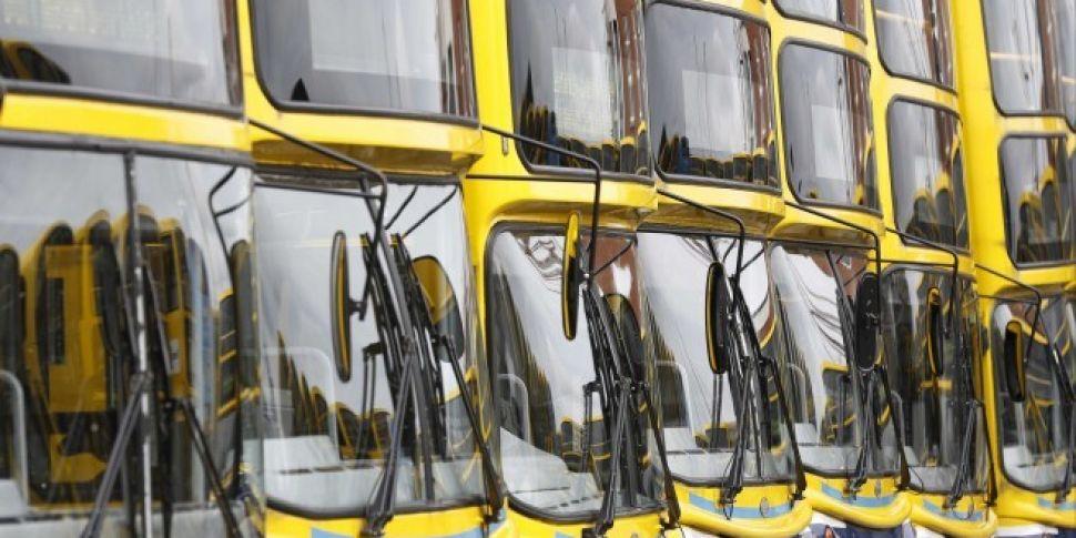 Dublin Bus Changes Are Raising...