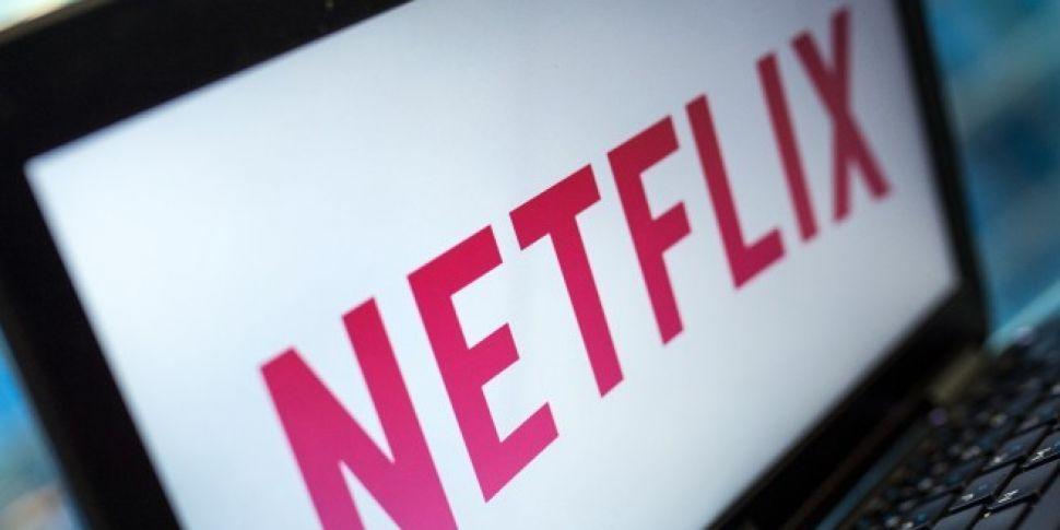 Netflix Reveals Top 5 Binge Watched Series In Ireland