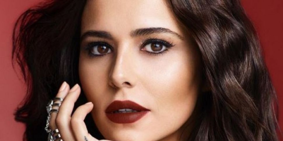 Cheryl Opens Up About Motherhood To Vogue