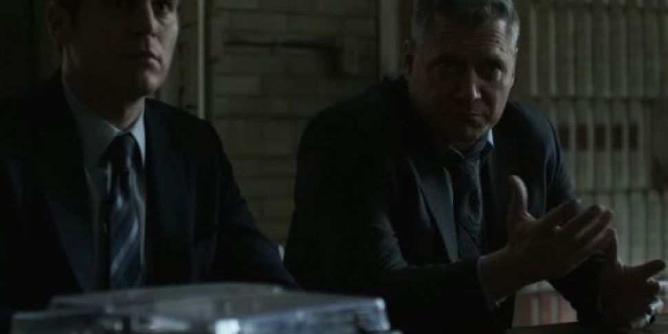 Mindhunter's Exec Producer Talks About Show's Future