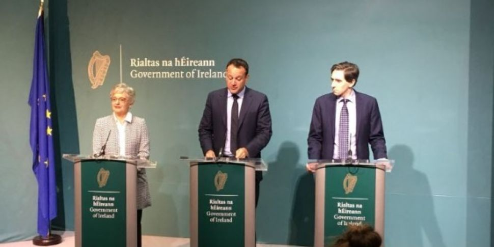 Government Approves Holding Referendum On Abortion
